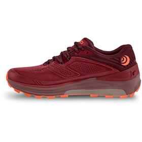 Topo Athletic Ultraventure 2 Running Shoes Women, czerwony/pomarańczowy